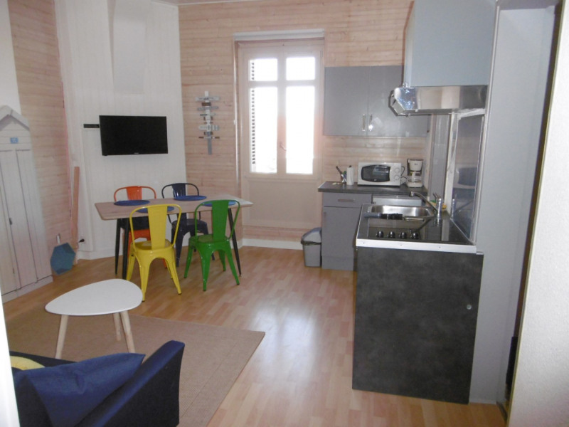 Location vacances appartement Arcachon 565€ - Photo 2