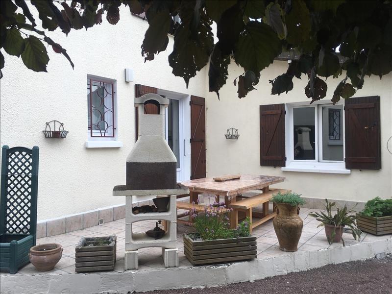Sale house / villa L isle adam 335000€ - Picture 3