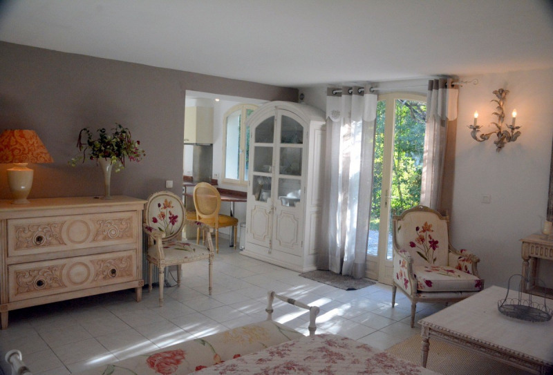 Deluxe sale house / villa Saint-paul-en-forêt 895 000€ - Picture 35
