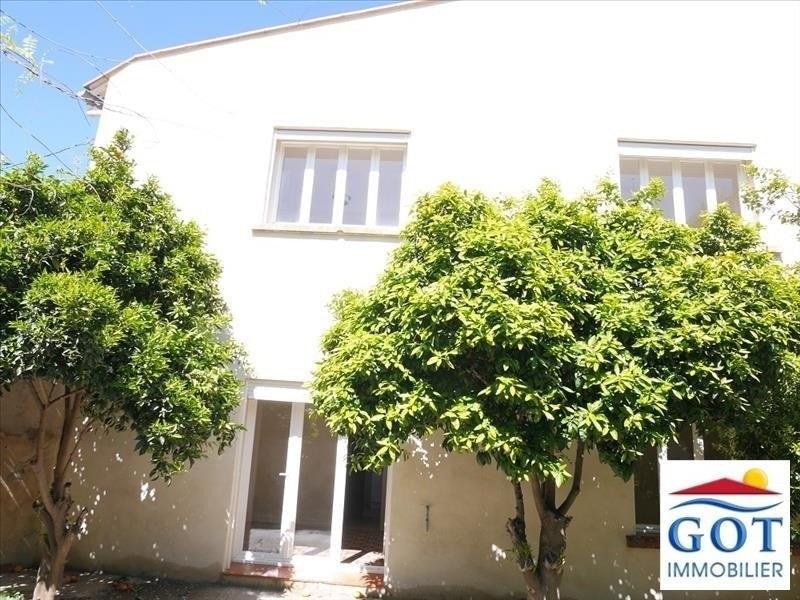 Vente maison / villa St laurent de la salanque 199000€ - Photo 17