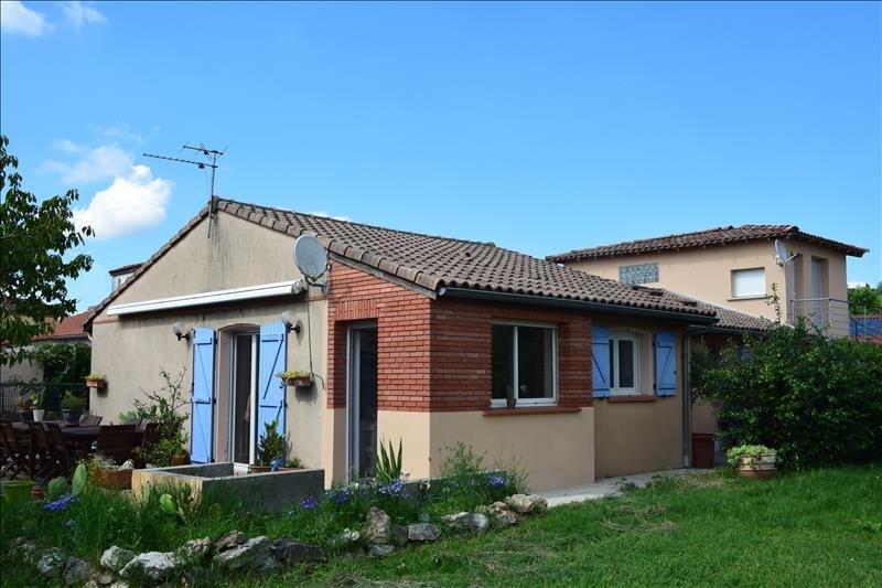 Vente maison / villa Quint-fonsegrives 495000€ - Photo 2