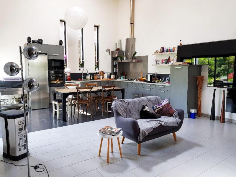 Sale house / villa Sevran livry 355000€ - Picture 3