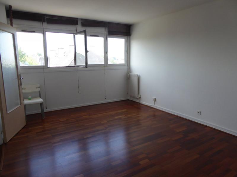 Rental apartment Maurepas 590€ CC - Picture 1