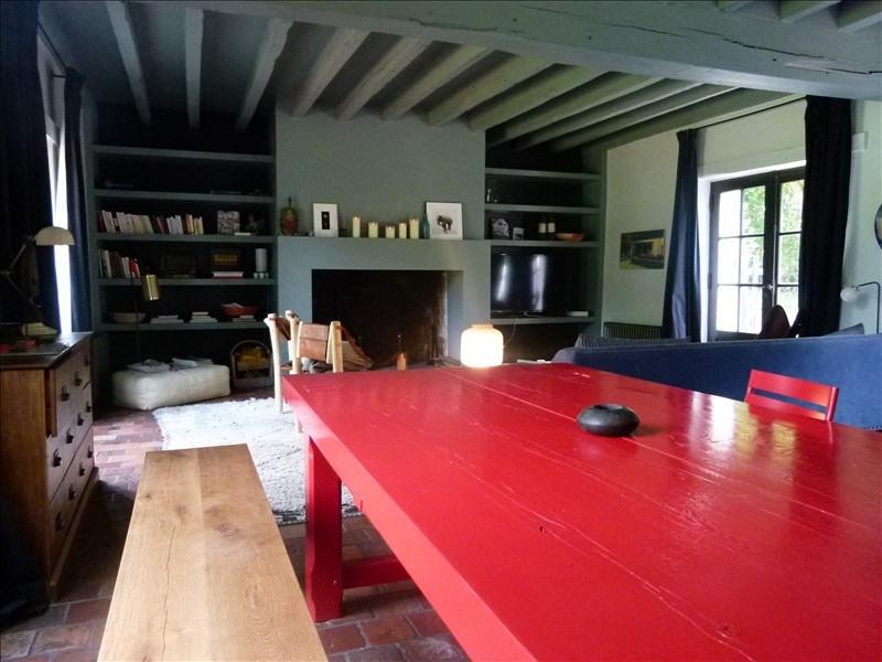 Sale house / villa Montfort l amaury 750000€ - Picture 5