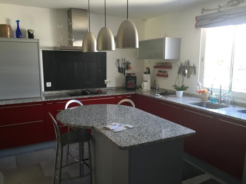 Vente de prestige maison / villa St remy de provence 1155000€ - Photo 10