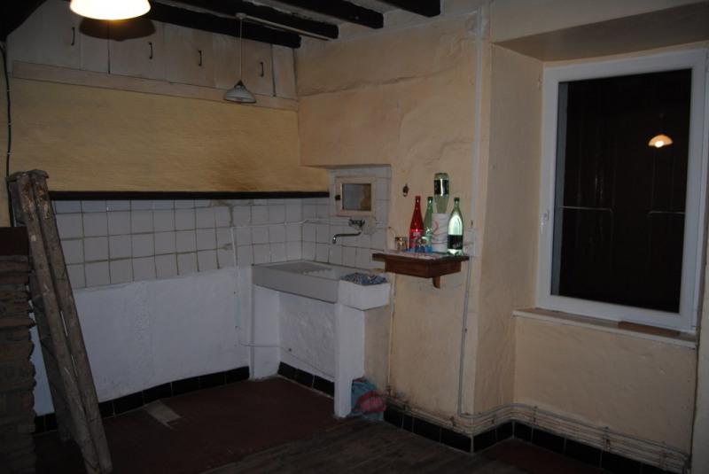 Venta  casa Villemagne 61600€ - Fotografía 4