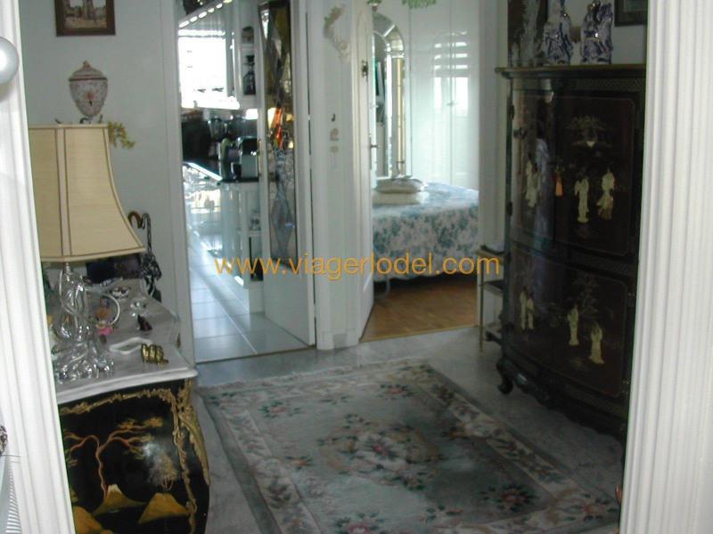 apartamento Cagnes-sur-mer 307000€ - Fotografia 5