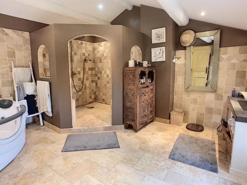 Immobile residenziali di prestigio casa Pernes les fontaines 606000€ - Fotografia 13