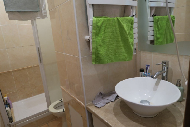 Vente appartement Aix en provence 237 000€ - Photo 5