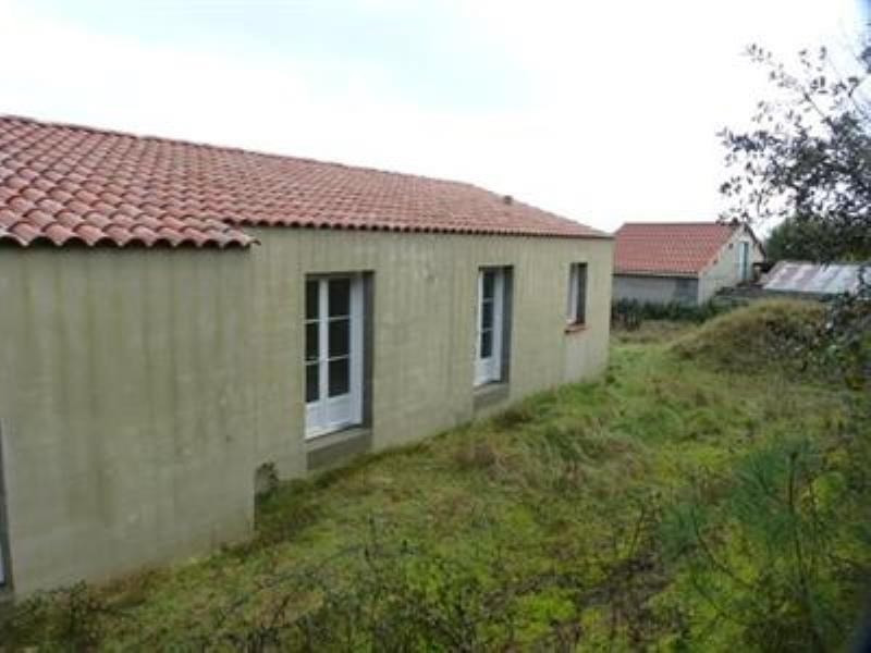 Sale house / villa Longeville sur mer 206900€ - Picture 2