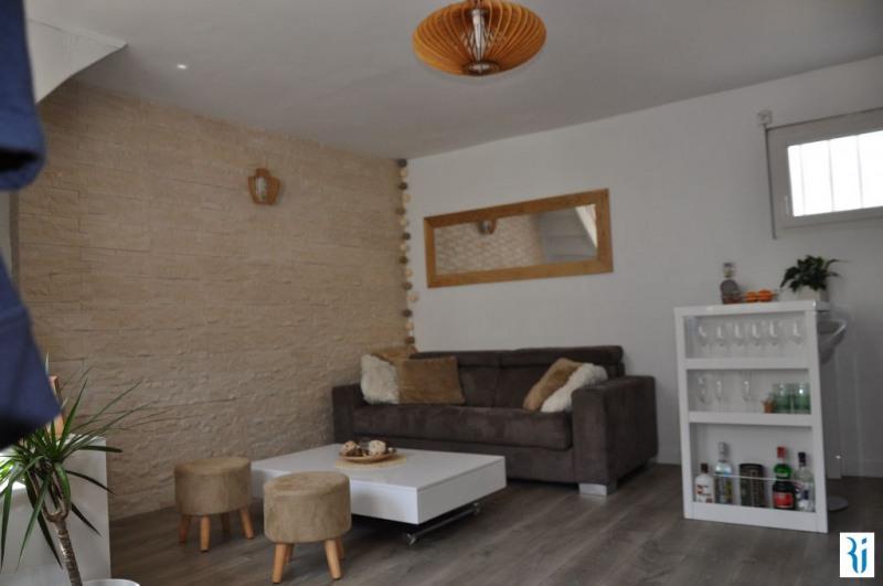 Venta  casa Mont saint aignan 182000€ - Fotografía 3
