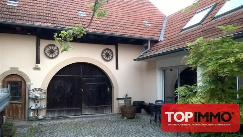 Sale house / villa Plobsheim 453 000€ - Picture 2