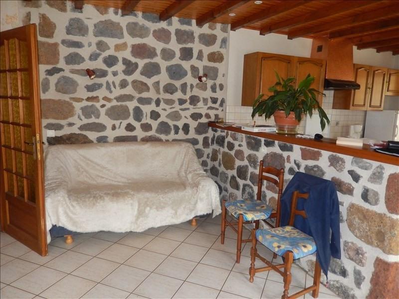 Location appartement Bains 551,79€ CC - Photo 3