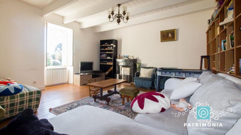 Sale house / villa Clohars carnoet 374400€ - Picture 5
