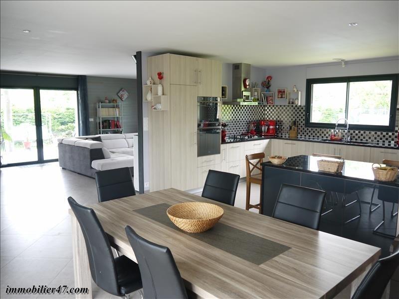 Vente maison / villa Castelmoron sur lot 229000€ - Photo 4