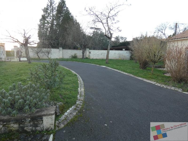 Vente maison / villa Gensac la pallue 246100€ - Photo 2