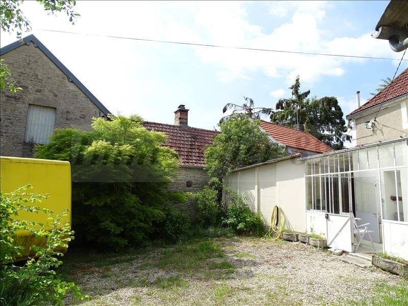 Sale house / villa Secteur laignes 44 500€ - Picture 2