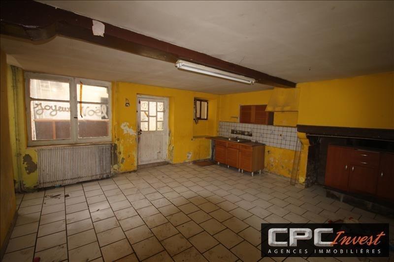 Vente immeuble Oloron ste marie 148400€ - Photo 5