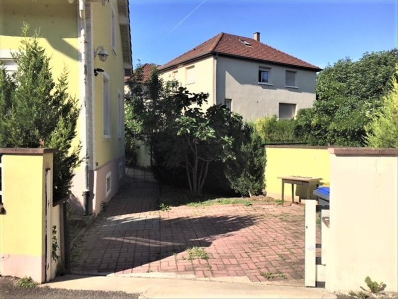 Sale house / villa Strasbourg 286200€ - Picture 5