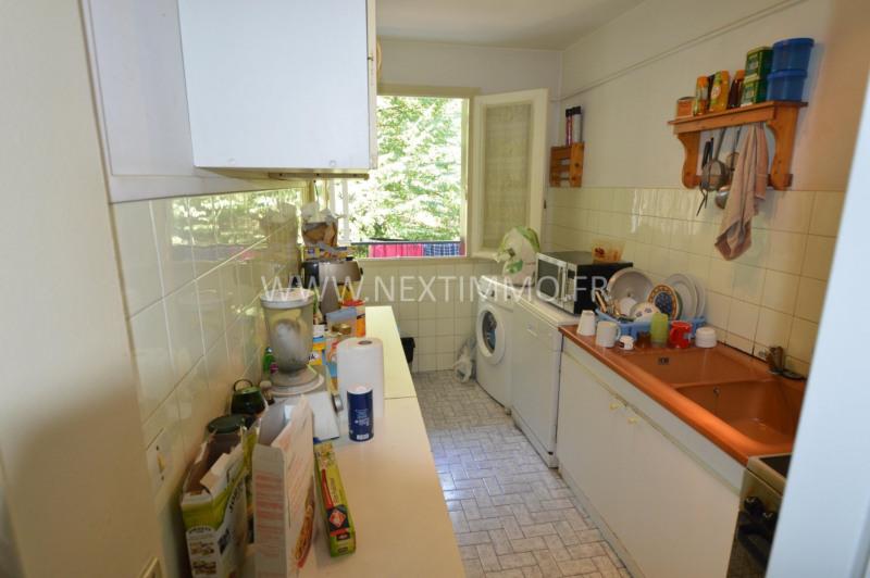 Revenda apartamento Menton 159000€ - Fotografia 5