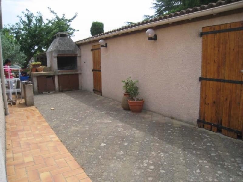 Rental house / villa Carcassonne 658€ CC - Picture 10