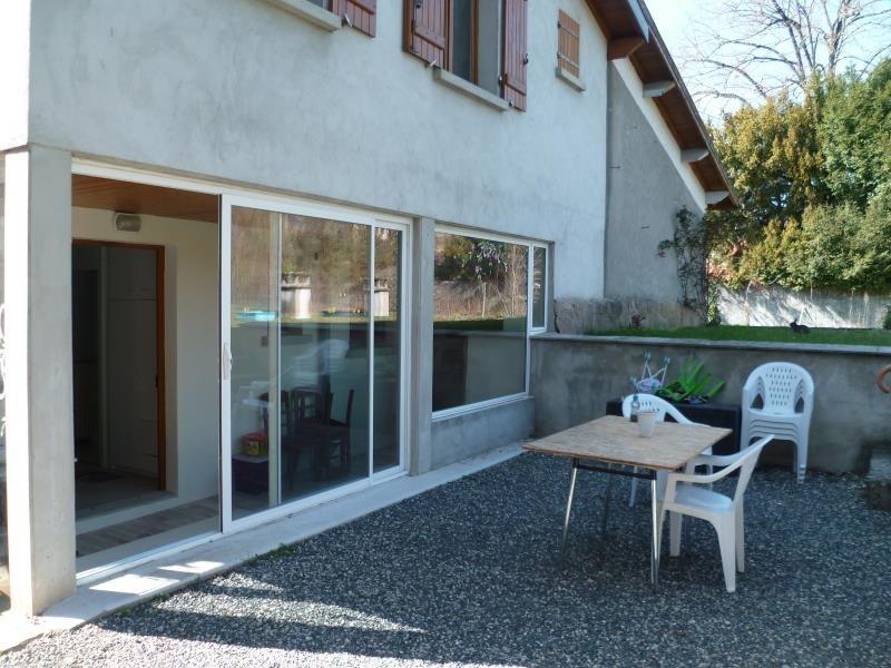 Vente maison / villa Lagnieu 192000€ - Photo 5