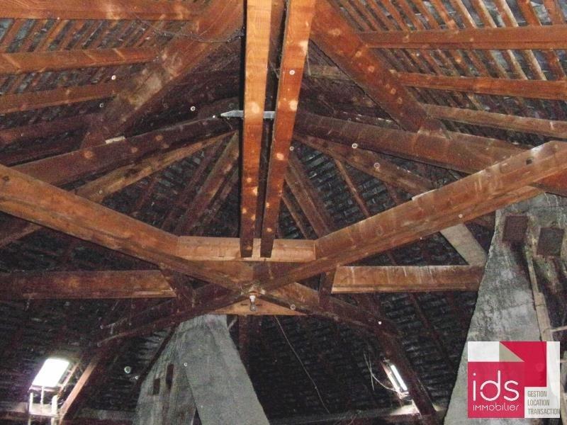 Venta  loft/taller/superficie La rochette 50000€ - Fotografía 4