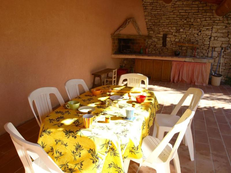 Vente maison / villa Apt 345000€ - Photo 10
