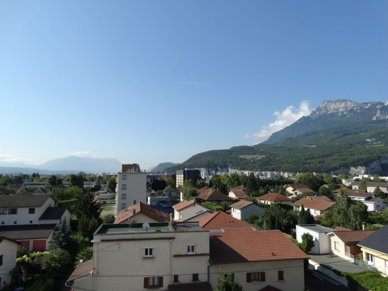 Vente appartement Fontaine 87 000€ - Photo 1