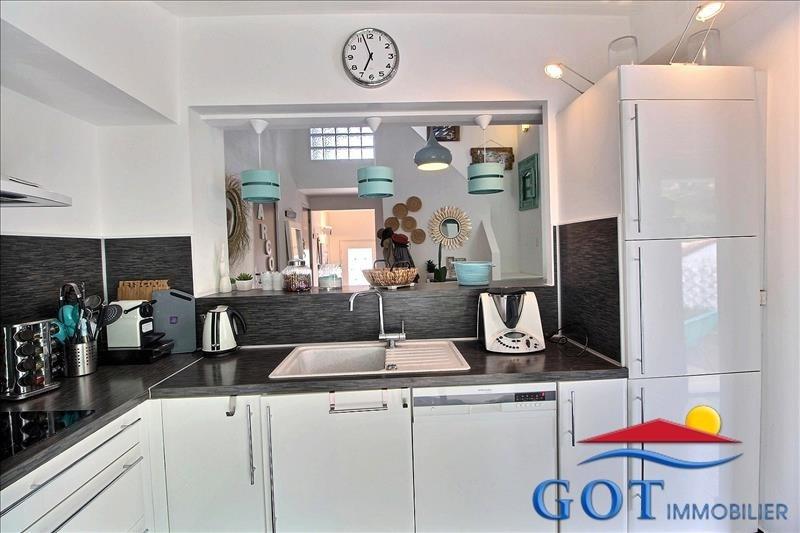 Vendita casa Canet plage 390000€ - Fotografia 3