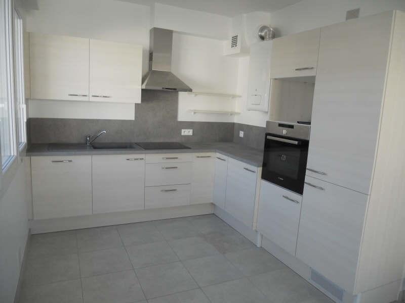 Sale apartment Royan 233000€ - Picture 5