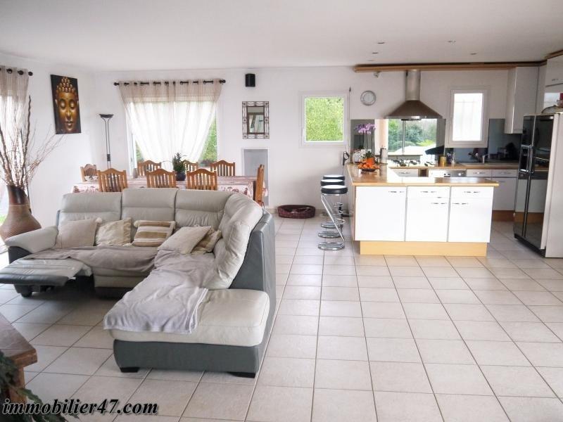 Sale house / villa Colayrac st cirq 319000€ - Picture 2