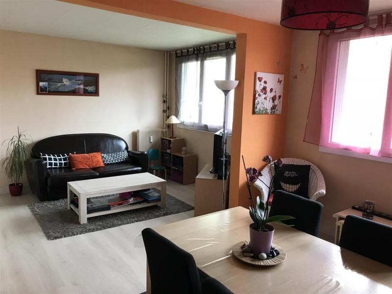 Vente appartement Taverny 204 750€ - Photo 3
