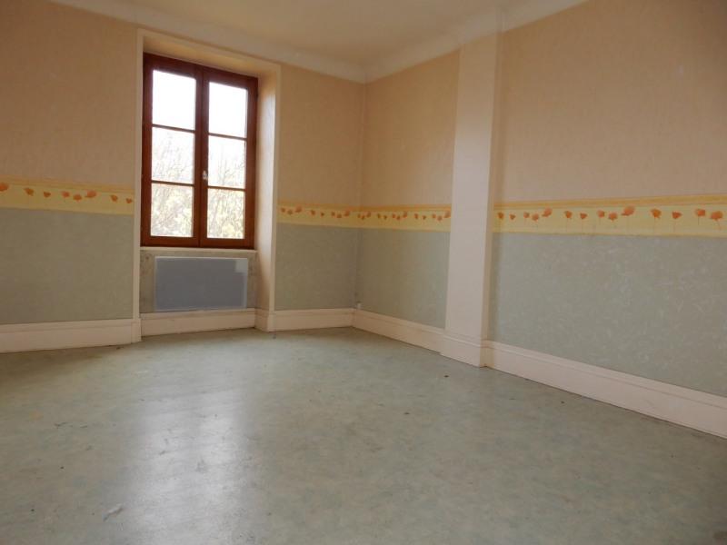 Vente maison / villa Trept 165000€ - Photo 8