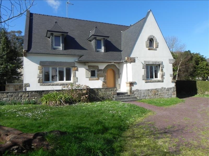 Sale house / villa Perros guirec 327442€ - Picture 3