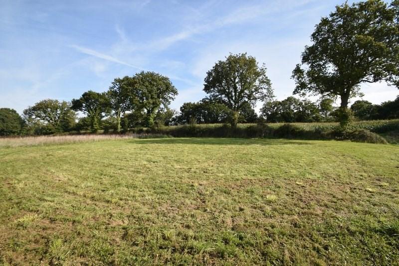 Vendita terreno Le mesnil vigot 24700€ - Fotografia 1