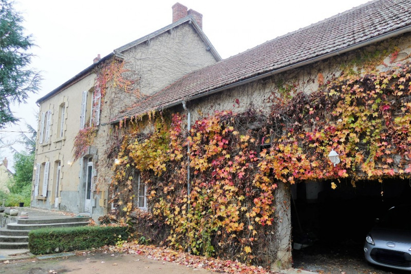 Vente maison / villa Hyds 119900€ - Photo 2