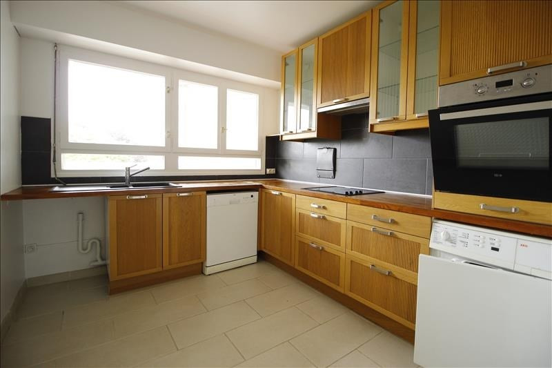 Sale apartment Marly le roi 199000€ - Picture 4
