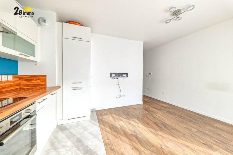 Sale apartment Choisy le roi 172000€ - Picture 3