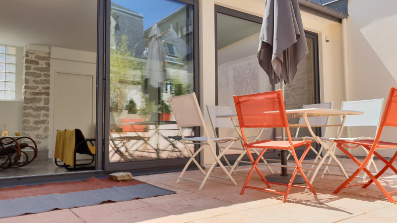 Vente appartement Quimper 369 250€ - Photo 5