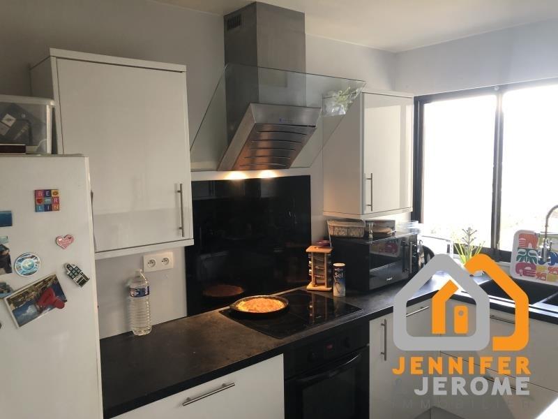 Sale apartment Enghien les bains 420000€ - Picture 4