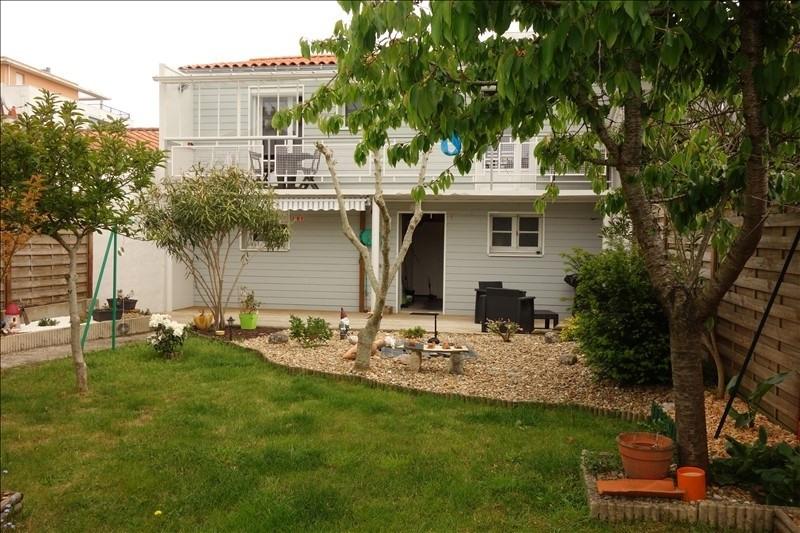 Vente maison / villa La roche sur yon 178000€ - Photo 1