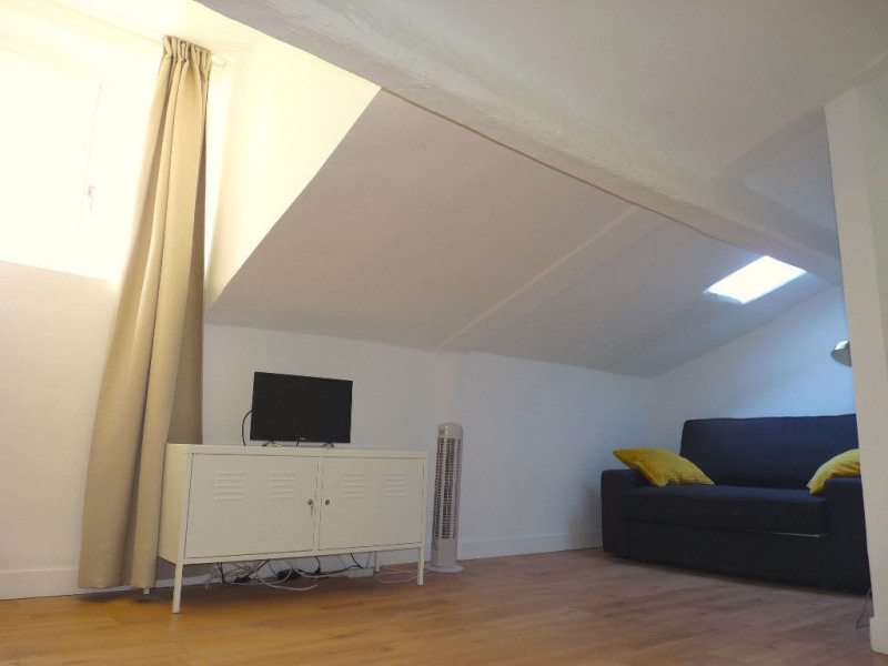 Vente appartement Nice 198 000€ - Photo 3