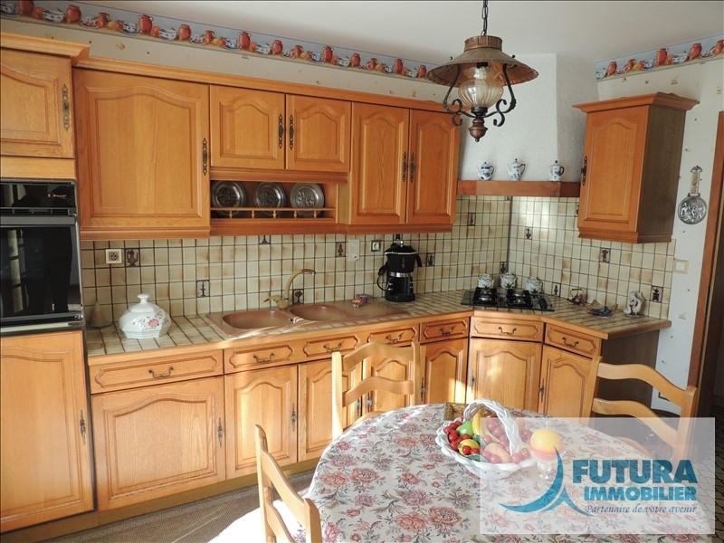 Sale house / villa Morhange 146000€ - Picture 3