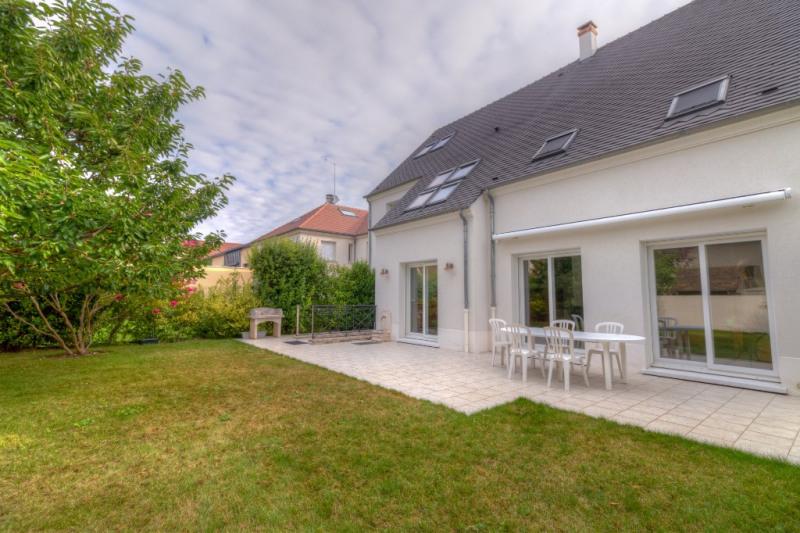 Deluxe sale house / villa Montesson 1050000€ - Picture 4