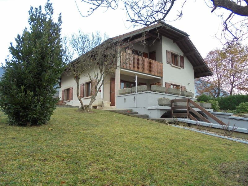 Sale house / villa Marignier 455 000€ - Picture 2