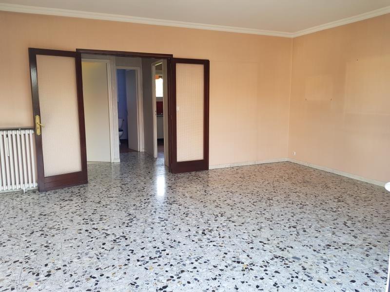 Vente appartement Bordeaux 231700€ - Photo 2