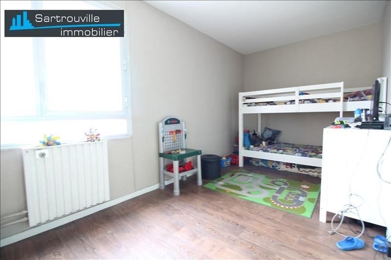 Vente appartement Sartrouville 204000€ - Photo 6