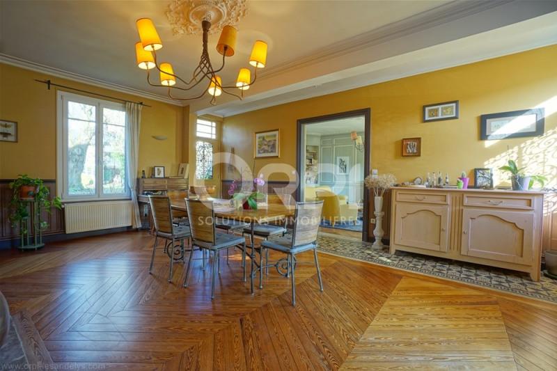 Vente maison / villa Les andelys 449000€ - Photo 3