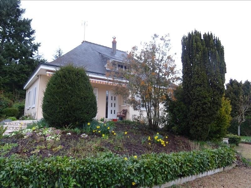 Vente maison / villa St avertin 299900€ - Photo 9